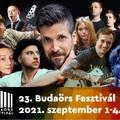 Szabó Balázs Bandája, Platon Karataev, Apey, Leander Kills, The Anahit, Zuboly és sokan mások szeptember elején, az ingyenes Budaörs Fesztiválon!