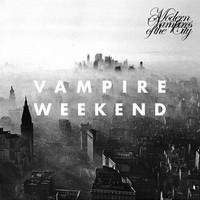 Késve, de jönnek májusban a Vampire Weekend modern városi vámpírjai