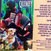 Quimby-diszkográfia: A Sip Of Story (részlet a Quimby című könyvből)