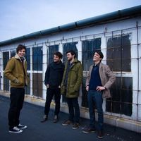 Sad Kolibries: These Anchors EP (EP-premier)