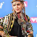 Madonna lesz az idei Eurovíziós Dalfesztivál sztárvendége