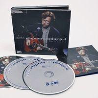 Nyerd meg Eric Clapton Unplugged albumának háromlemezes újrakiadását!