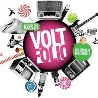 2012-ben is lesz VOLTfolió Kulturális Médiadíj