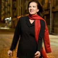 Patricia Barber először Budapesten!