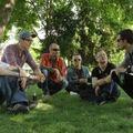Hiperkarma: új dalok, új felállás, új fotók