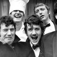 Valami egészen más – 45 éves a Monty Python