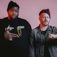Run The Jewels: Run The Jewels 3 (lemezkritika)