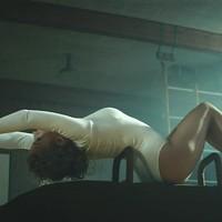 Szextornázz Kylie-val!