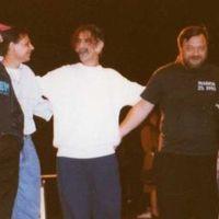 Frank Zappa utolsó koncertje (Budapest, 1991) + az MR Szimfonikusok Zappa-műsora (2007)