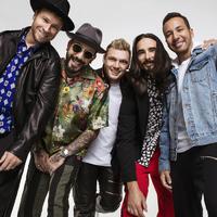 Jövőre Budapesten koncertezik a Backstreet Boys