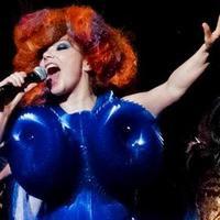 Björk: Hollow (videoklip)