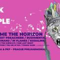 Vakáció feszt zenével 2019 – Nyári fesztiválok Európában (8. rész: Rock For People)