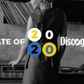 2020 jó év volt a Discogs számára