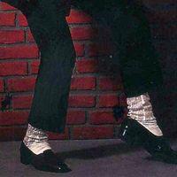 Zártszelvény és fűrészpor – Michael Jackson két mesterműve