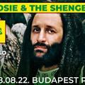 Ma este Alborosie és Skatalites a Budapest Parkban!