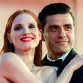 Két színészóriás, akik imádják egymást - Jessica Chastain és Oscar Isaac