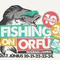 Már alig maradtak jegyek a 10. Fishing On Orfűre!