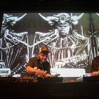 Ma este DJ Shadow és Cut Chemist a Dürer Kertben