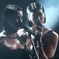 A nőknek állt a világ a Grammy-díjátadón