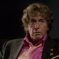 Előzetes Phil Spector életrajzi filmjéről Al Pacinoval a főszerepben