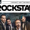 Áprilisban megújul a Rockstar Magazin
