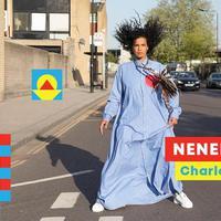 Ma este Neneh Cherry az A38 Hajón!