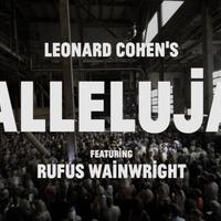 1500+1 fős kórus énekelte el a Hallelujah-t