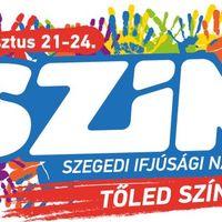 Közel 20 ezren voltak a Szegedi Ifjúsági Napok ingyenes 0. napján