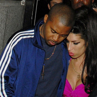 Amy Winehouse feat. Nas: Like Smoke + Our Day Will Come (Reggae Version)