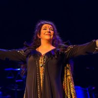 Kate Bush: Before The Dawn (lemezkritika)
