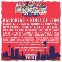 Nyaralás külföldi koncerteken – Fesztiválok a közelben (11. Lollapalooza)