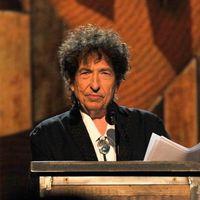 Totális meglepetés: Bob Dylan kapta az irodalmi Nobel-díjat!