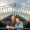Sűrűsödnek a viharfelhők a 2021-es Glastonbury felett