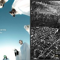 Hallgasd meg Moby és Machinedrum új albumát!