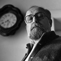Elhunyt Krzysztof Penderecki