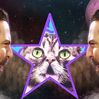 Állati űrparti - Andrew W.K. és Lil Bub közös klipje