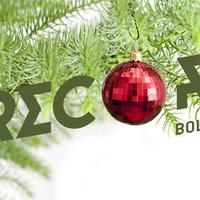 Boldog Karácsonyt minden kedves Recorder-olvasónak!