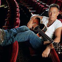 Főnökösdi – Bruce Springsteen A-tól Z-ig