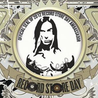 Lemezboltok Napja / Record Store Day 2012 – magyarfellépőkkel!