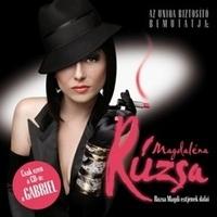 Nyerd meg Rúzsa Magdi új cd-jét!