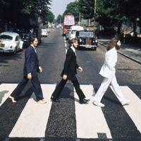 Csak sétáljunk át a zebrán – Ma 50 éve jelent meg az Abbey Road