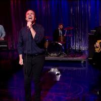 Visszatért David Letterman műsorába a Future Islands