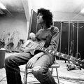 Meghalt Peter Green, a Fleetwood Mac gitárosa