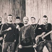Jövő héten a legendás kozák rockzenekar, a Haydamaky lép fel a Fonóban!