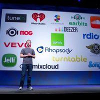 Kudarc a Facebook zenei platformja