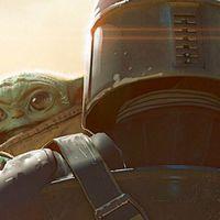 Filmrecorder. Bébi Yoda menti meg a Star Warst - The Mandalorian (kritika)