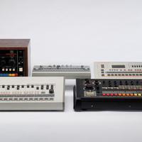 Új Roland játékszerek a piacon!