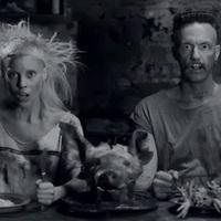 Die Antwoord: I Fink U Freeky (videoklip) + RogerBallen fotói