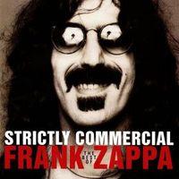 Mellszobrot kapott Frank Zappa