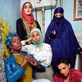 Filmrecorder. Punkzenekar gitárosa tisztes muszlim férjet keres - We Are Lady Parts (kritika)